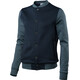 Houdini W's Baseball Jacket blue illusion/thunder